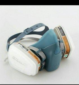 Многоразовая маска Респиратор