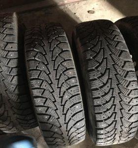 Продам зимние колёса r13