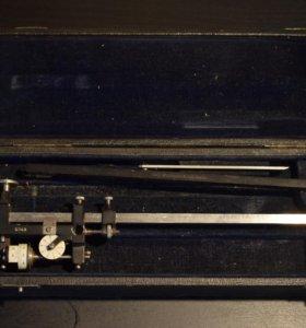 Измерительное устройство Gebr. Wichmann