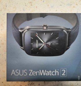Умные часы ASUS ZenWatch 2