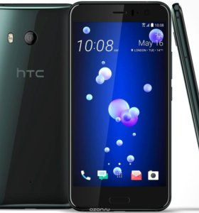 Продам HTC U11 6/128 gb Black Brilliant