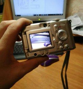 Фотоаппарат Canon A95