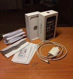 Iphone 5s 16гб Обменяю на honor 7c или другой