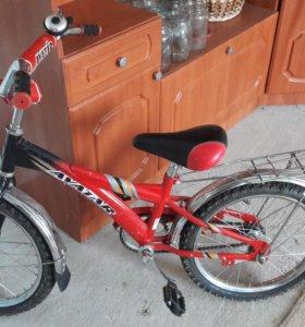 Велосипед в отличном состоянии!!!