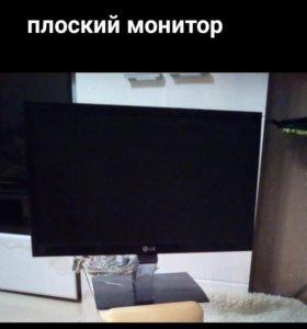 Продам плоский монитор LD