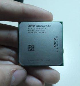 Процессоры intel и amd сокет 775