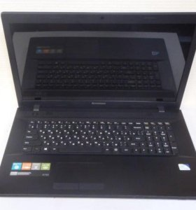 "Lenovo 17.3""/i54х3,0GH)4Гб/1Тб HDD+GeForce GT 720M"