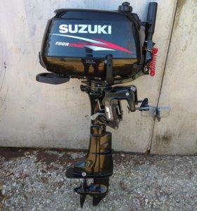 мотор Suzuki DF 5
