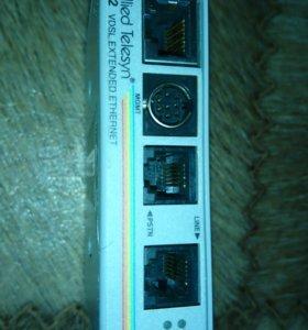 Медиаконвертер Allied Telesyn AT-MC602