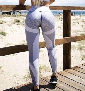 Лосины (леггинсы) для фитнеса, спорта.