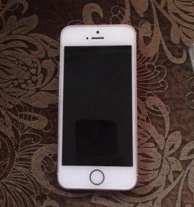 iPhone se 32g