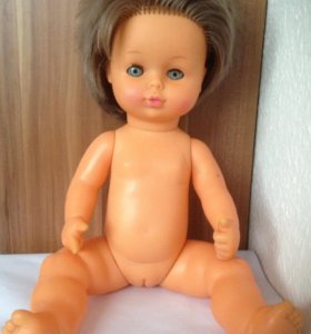 Кукла Lissi Bätz/Лисси Батц (Германия) 70 гг.