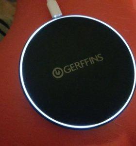 Зарядное устройство на SamsungS8