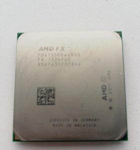 Процессор AMD FX4130 3.6GGc