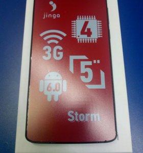 Jinga Storm