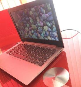 Ультрабук Lenovo 120S-11AP(на гарантии)