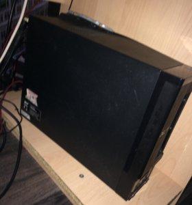 Компьютер HP Pro