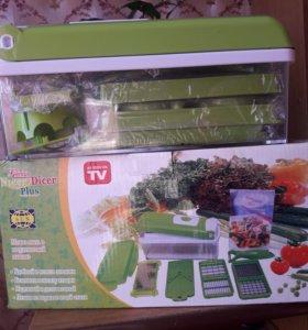 Система для приготовления салатов