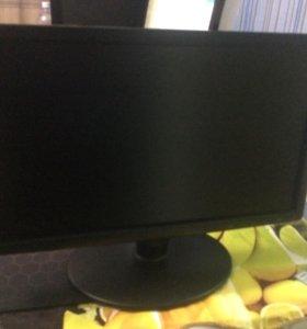 Монитор LCD Nec V191W (75гц)