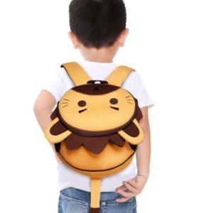 Новый детский рюкзачок Nohoo