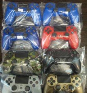 Джойстики PS4 Sony DualShock 4