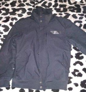 Зимняя куртка Adidas,  последняя цена,  срочно!!!