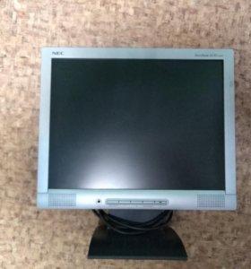 NEC монитор ж/к