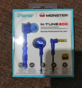 Honor monster n tune 200