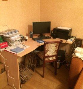 Компьютерный стол, торг