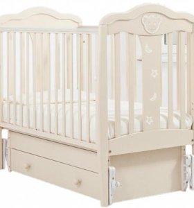 Детская кроватка Гандылян Мишель