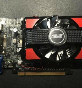 Asus geforce 730
