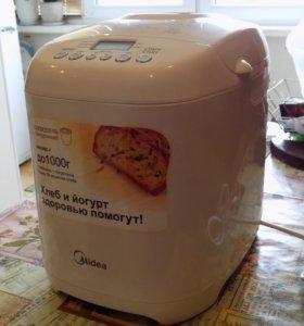 хлебопечь с йогуртницей