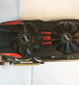 Asus Radeon r9 280x 3gb