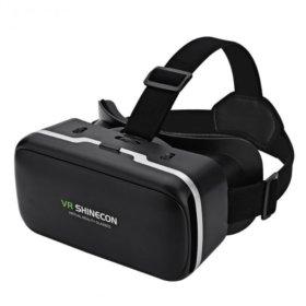 Очки виртуальной реальности VR SHINECON-G04A