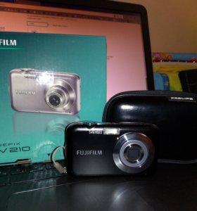 Цифровая фотокамера Fujifilm JV210