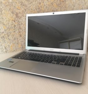 Отличный ноутбук Acer Aspire V5-531