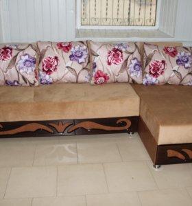диван угловой от производителя
