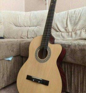 Продам гитару для начинающих модель C 390 C