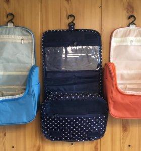 Косметички сумочки дорожные