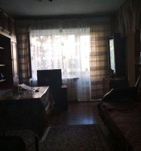 Квартира, 2 комнаты, 45.4 м²