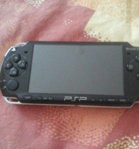 PSP E2008
