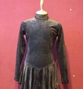 Платье для фигурного катания Италия