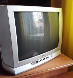 Телевизор в рабочем состоянии