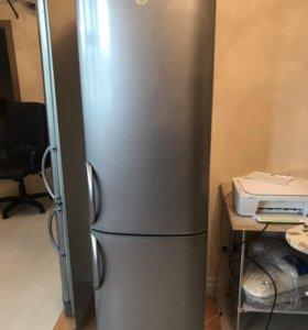 Холодильник Electrolux 3660S