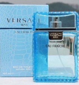 """Мужские духи #001 Versace """"Man Eau Fraiche""""👔"""