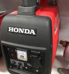 Бензиновая электростанция Honda EU20i
