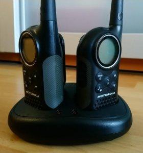 Рация Motorola TLKR T6