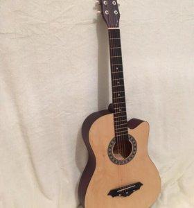 Гитара акустическая Belucci BC-3820N
