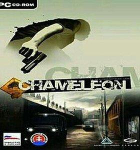 Лицензионная компьютерная игра Chamelion