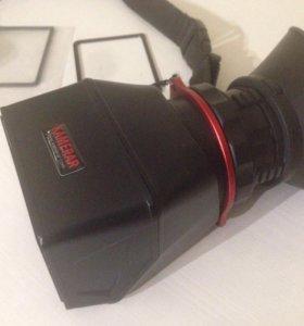 Видоискатель на фотоаппарат